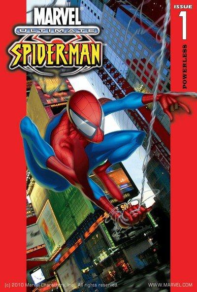 Ultimate Spider-Man – 1610 Universe (Reading Order) (2000-2016)
