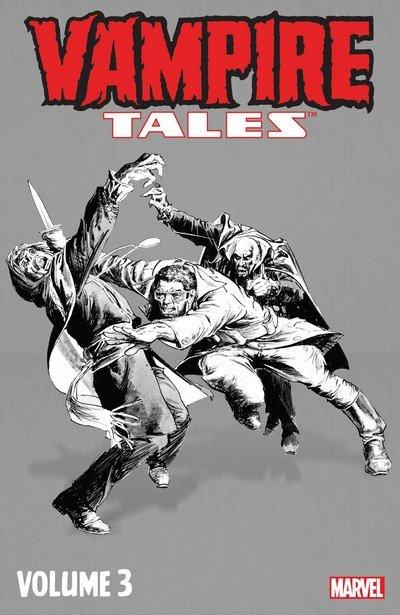 Vampire Tales Vol. 3 (TPB) (2011)