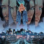 Witchblade #5 (2018)
