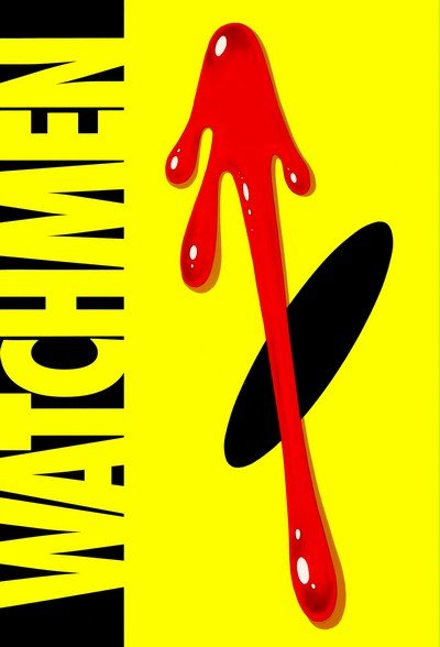 Watchmen collection – comics