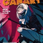 Black Canary Vol. 2 – New Killer Star (TPB) (2016)