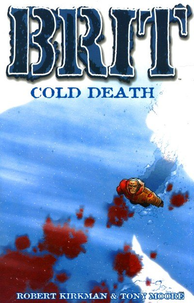 Brit – Cold Death (2003)