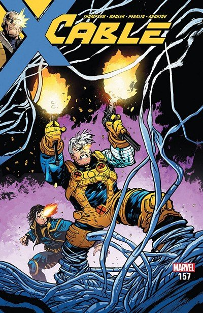 Cable #157 (2018)