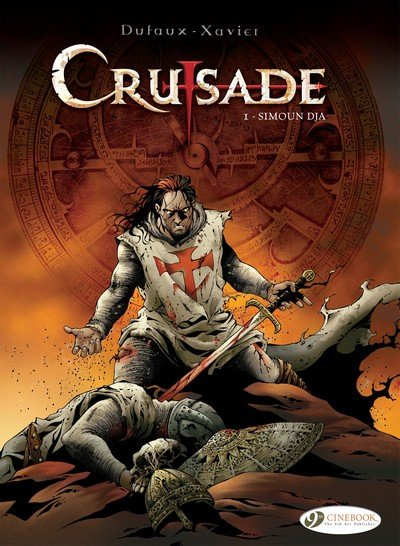 Crusade Vol. 1 – 4 (2010-2016)