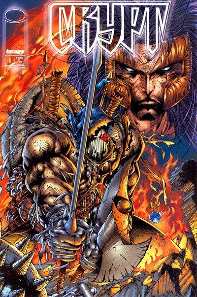 Crypt #1 – 2 (1995)