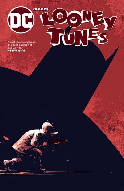DC Meets Looney Tunes (TPB) (2018)