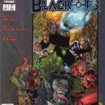 DV8 VS Black Ops #1 – 3 (1997)