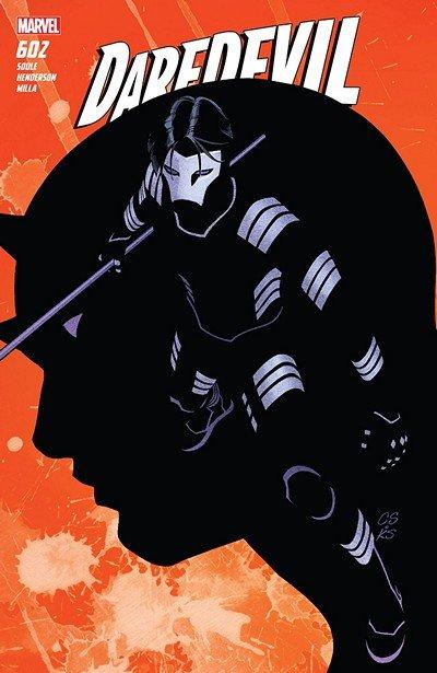 Daredevil #602 (2018)