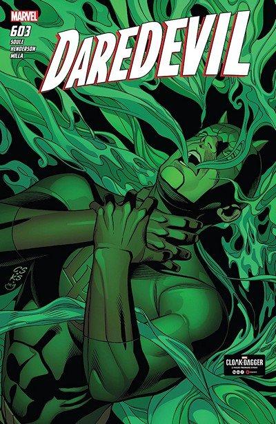 Daredevil #603 (2018)