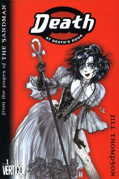 Death – At Death's Door (2003)