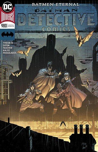 Detective Comics #980 (2018)