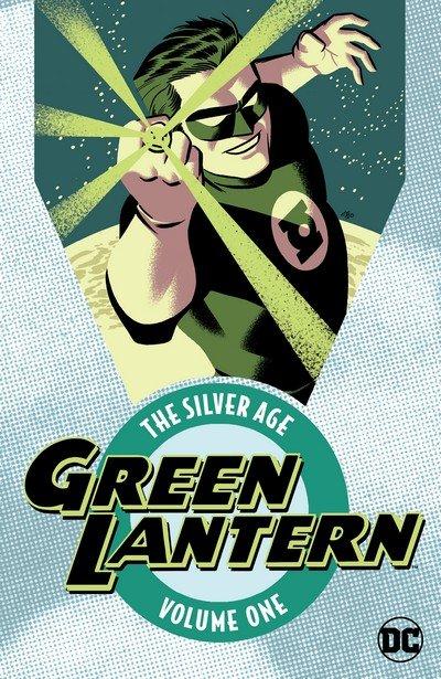 Green Lantern – The Silver Age Vol. 1 – 4 (2016-2019)
