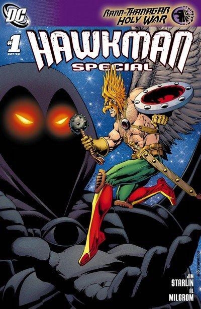 Hawkman Special (2008)