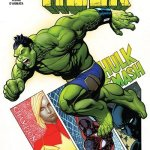 Incredible Hulk #717 (2018)