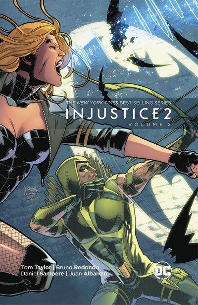 Injustice 2 Vol. 2 (TPB) (2018)