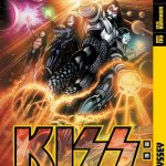KISS – The Elder Vol. 2 – Odyssey (TPB) (2017)