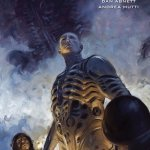 Prometheus – Life and Death (TPB) (2017)