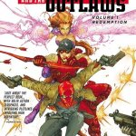 Red Hood and the Outlaws Vol. 1 – 3 (TPB) (2011-2013)