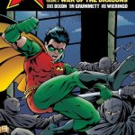 Robin Vol. 5 – War of the Dragons (TPB) (2017)