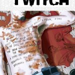 Sam and Twitch – The Writer (TPB) (2010)
