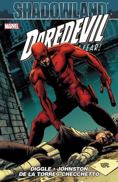 Daredevil – Shadowland (TPB) (2011)