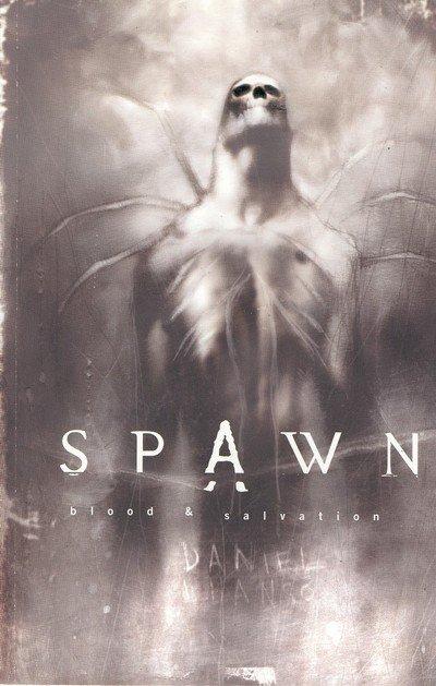 Spawn – Blood & Salvation (1999)