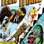 Teen Titans Vol. 1 #1 – 53 + Annual (1966-1977) (Digital + Scan)