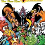 Teen Titans Vol. 3 #0.5 – 100 + Annuals (2003-2011) (Digital)