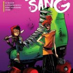 The Ballad of Sang #3 (2018)