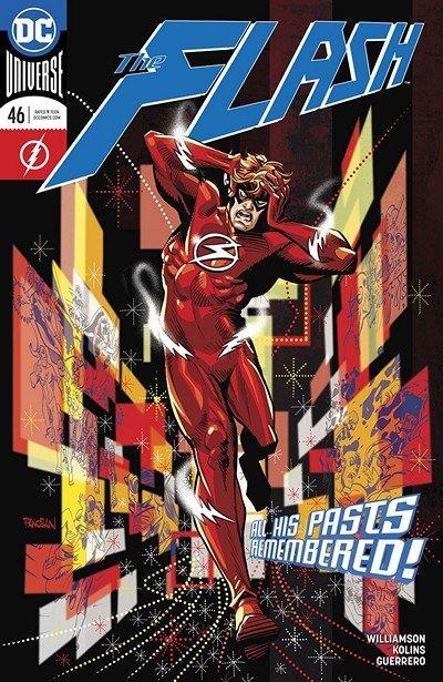 The Flash #46 (2018)
