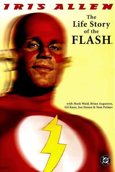The Life Story of the Flash (1997)
