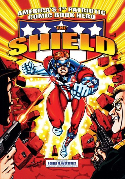 The Shield – Golden Age (2015)