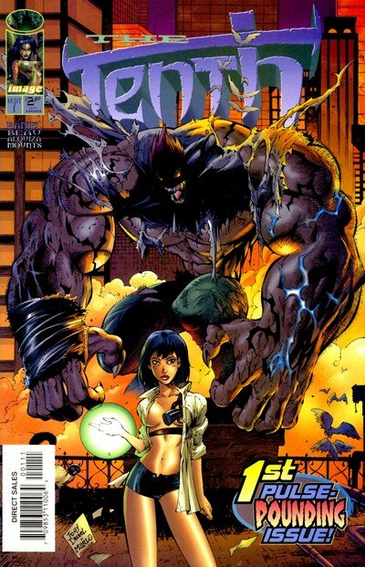 The Tenth Vol. 1 – 5 + Extras (Collection) (1998-2005)
