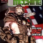 U.S. War Machine #1 – 12 (2001)