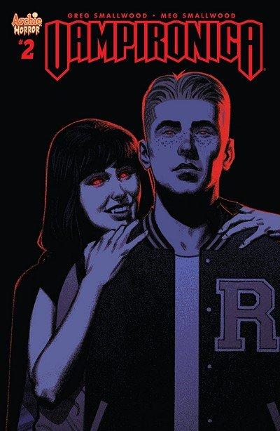 Vampironica #2 (2018)