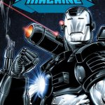 War Machine Classic Vol. 1 (TPB) (2010)