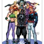 Wildstorm – A Celebration of 25 Years (2017)