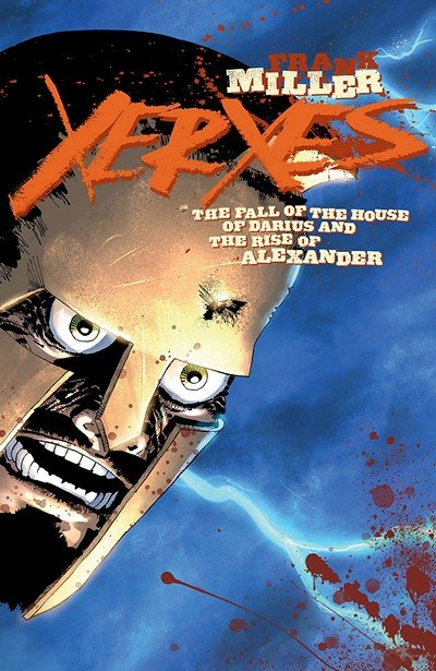 Xerxes – The Fall Of The House Of Darius And The Rise Of Alexander #2 (2018)