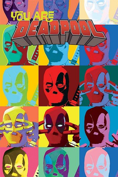 You Are Deadpool #2 (2018)