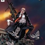 Agent 47 – Birth Of The Hitman #6 (2018)
