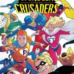 Archie's Superteens Versus Crusaders #1 (2018-)