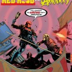 Batman – Prelude To The Wedding – Red Hood Vs Anarky #1 (2018)