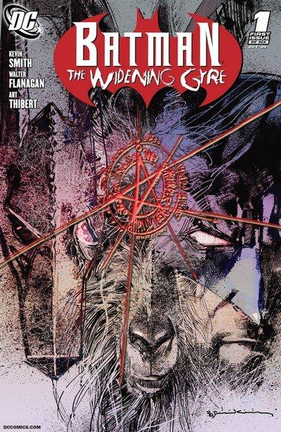 Batman – The Widening Gyre #1 – 6 (2009)