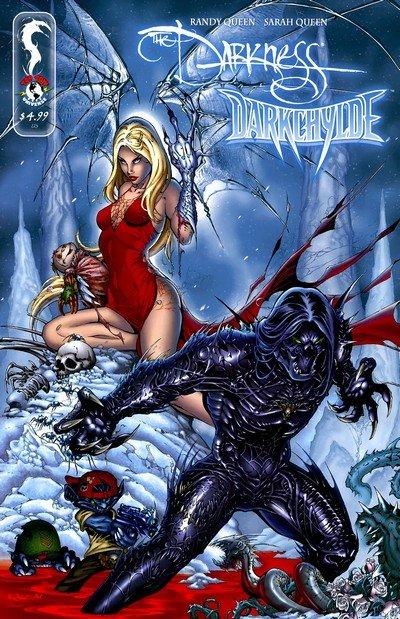 Darkchylde (Collection) (1997-2010)