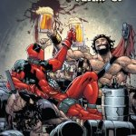Deadpool Team-Up Vol. 1 – 3 (TPB) (2010-2011)
