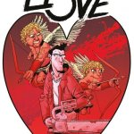 Death of Love #1 – 5 (2018)
