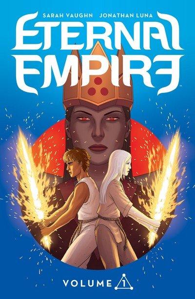 Eternal Empire Vol. 1 (TPB) (2017)