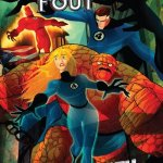 Fantastic Four – Island of Death (TPB) (2013)