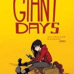 Giant Days Vol. 1 – 9 (TPB) (2015-2019)