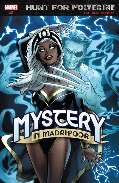 Hunt For Wolverine – Mystery In Madripoor #2 (2018)